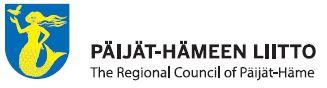 Päijät-Hämeen liiton logo, josta linkki heidän verkkosivuille